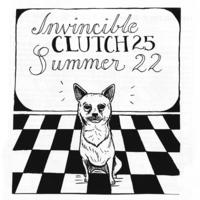 Invincible Summer #22 ~ Clutch #25 cover