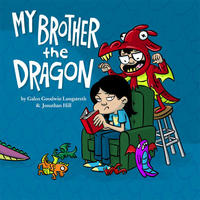 My Brother the Dragon cover