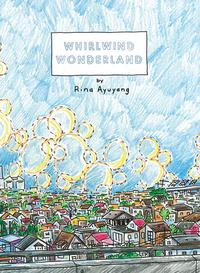 Whirlwind Wonderland cover